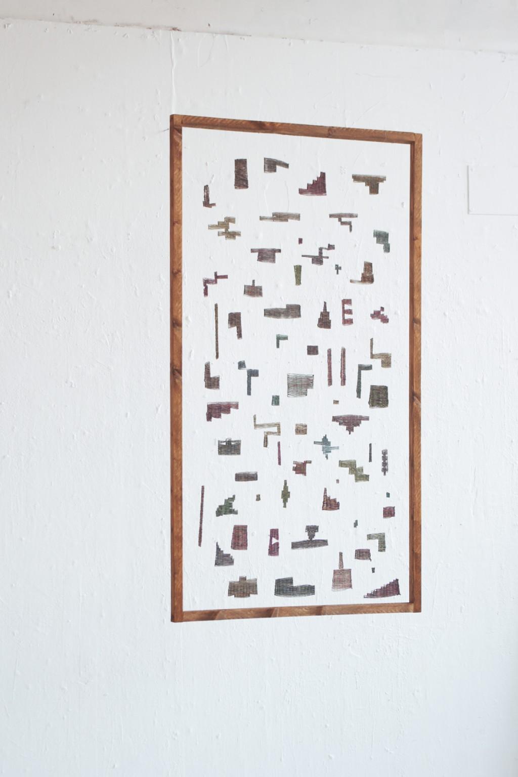 Pauline Esparon Menu projects