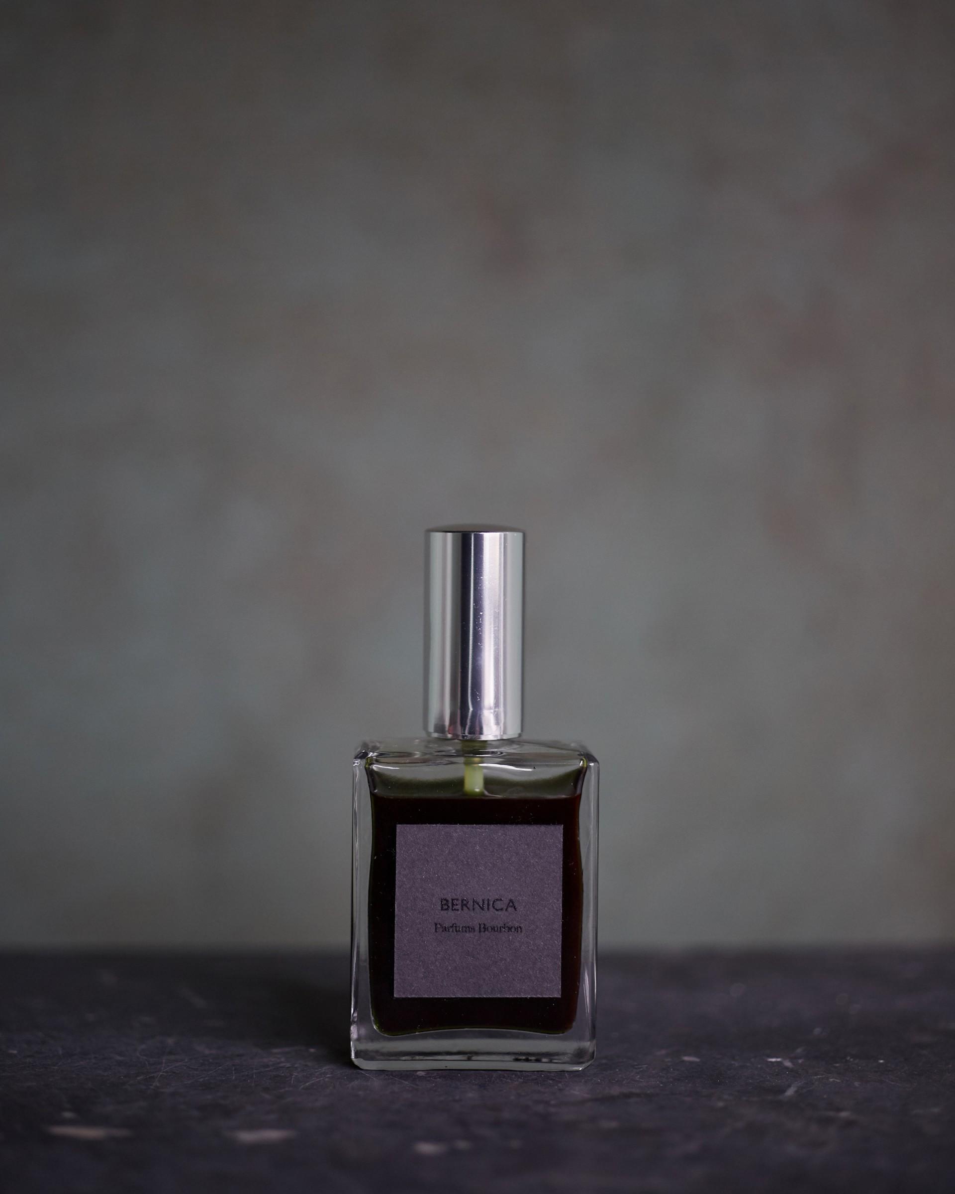 Pauline Esparon Parfums Bourbon